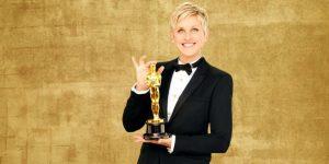 Special Encounters #4: Ellen DeGeneres & Portia de Rossi